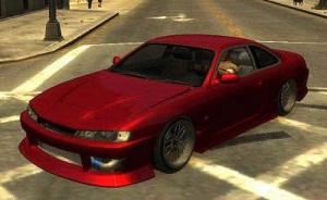 бесплатные машины для GTA 4