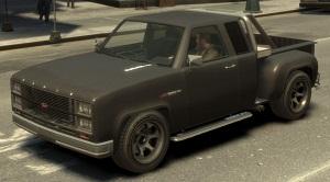 русские машины GTA 4