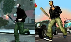 Секреты GTA 4 Liberty City